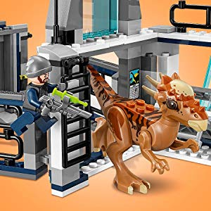 LEGO Jurassic World 75927-5